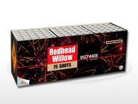 Online te bestellen assortiment RedWire compound cakeboxen van Xena Vuurwerk - DE vuurwerkwinkel van Ede en omstreken