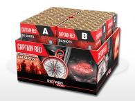 De RedWire Specials die te bestellen zijn bij Xena Vuurwerk in Ede bestaan uit compounds met mixed effects