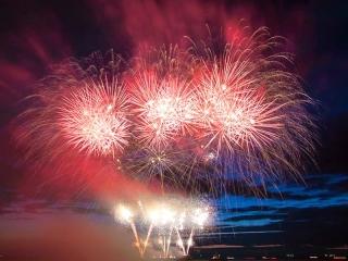 Hier vindt u meer informatie over de vuurwerkshows van Xena Vuurwerk uit Ede