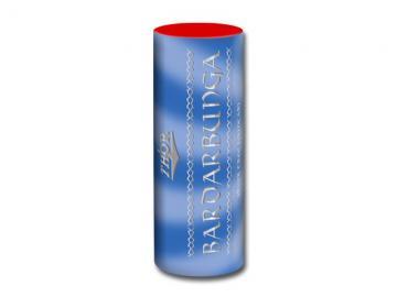 Fontein met zilver sterren effect en brandtijd van ongeveer 30 seconden. Online te bestellen bij Xena Vuurwerk in Ede