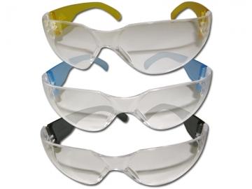 Voorkomen is beter dan genezen! Voorkom eventueel oogletsel door  uw kinderen een vuurwerk veiligheidsbril te laten dragen