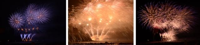 Xena Vuurwerk BV is verantwoordelijk voor de coördinatie en uitvoering van de professionele vuurwerkshows op het Vuurwerkfestival Scheveningen